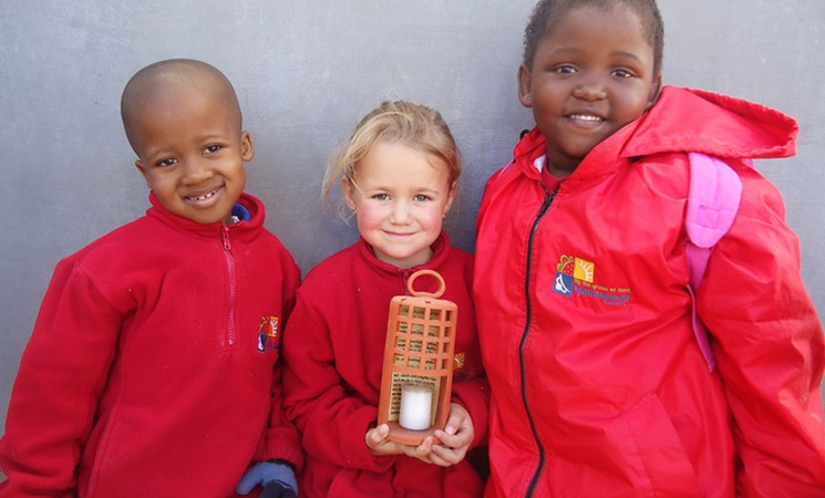 Tjhabelang Primary School: Shaping lives to build our country's future