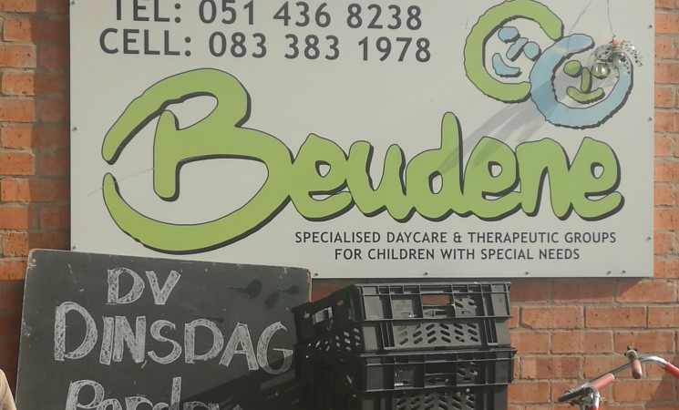 Beudene Daycare for Disabled